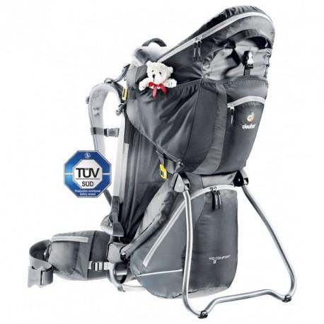 Рюкзак для переноски ребенка Deuter Kid Comfort 3