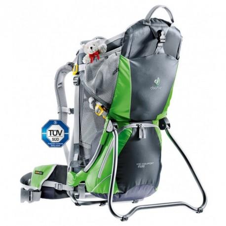 Рюкзак для переноски ребенка Deuter Kid Comfort Air