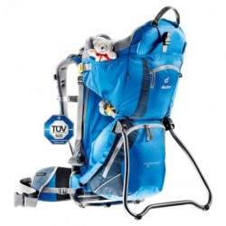 Рюкзак для переноски ребенка Deuter Kid Comfort 2