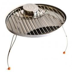 Гриль для горелок на дровах BioLite Portable Grill