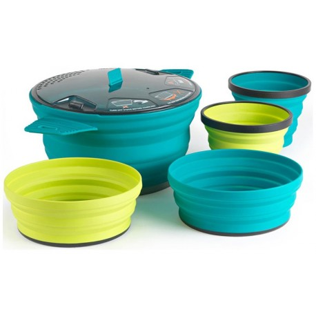 Набор посуды Sea To Summit X-Set 31