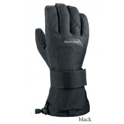 Перчатки Dakine WristGuard Glove