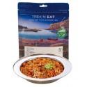 Trek'n Eat Рыба карри с рисом