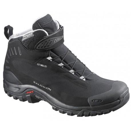 Мужские ботинки Salomon Deemax 3 TS WP
