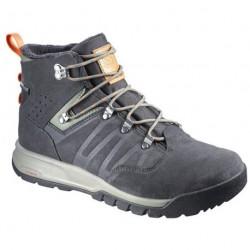 Мужские ботинки Salomon Utility TS CSWP