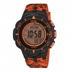 Часы CASIO PRG-300CM-4ER
