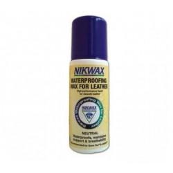 Пропитка для изделий из кожи Nikwax Waterproofing Wax for Leather 125 ml