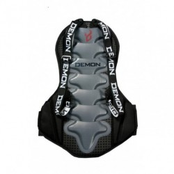 Защита спины Demon Flex Force Pro Spine Guard