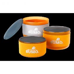 Набор посуды Jetboil Sumo Companion Bowl Set