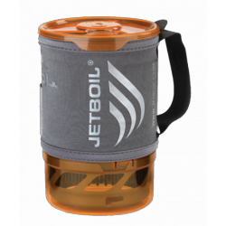 Кружка-котелок Jetboil FluxRing Sol Aluminium Companion Cup 0.8L