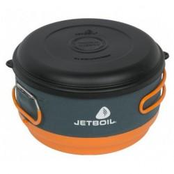 Котелок Jetboil FluxRing Helios II Cooking Pot 3L