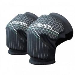 Наколенники Demon Knee Guard Soft Cap Pro Black