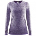 Термофутболка Craft Active Comfort Roundneck Long Sleeve Women