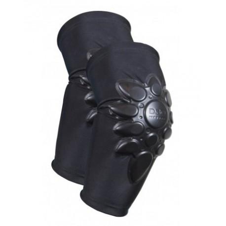 Налокотники Demon SmartSkin D3O Elbow