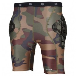 Защитные шорты Burton YTH Total IMP Short
