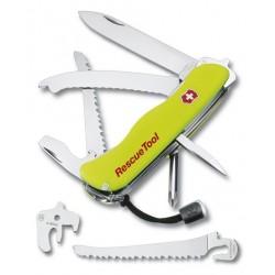 Нож спасателя Victorinox Rescue Tool