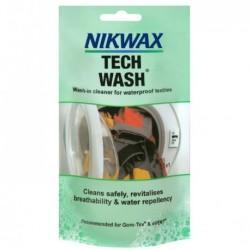 Средство для стирки мембран Nikwax Tech Wash 100 ml