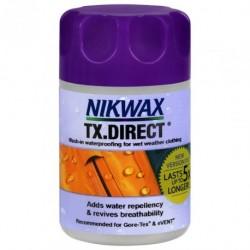 Пропитка для мембран Nikwax TX.Direct Wash-in 150 ml