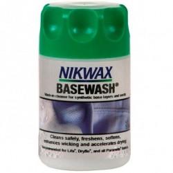 Средство для стирки синтетики Nikwax Base Wash 150 ml