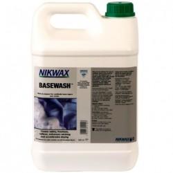 Средство для стирки синтетики Nikwax Base Wash 5 l