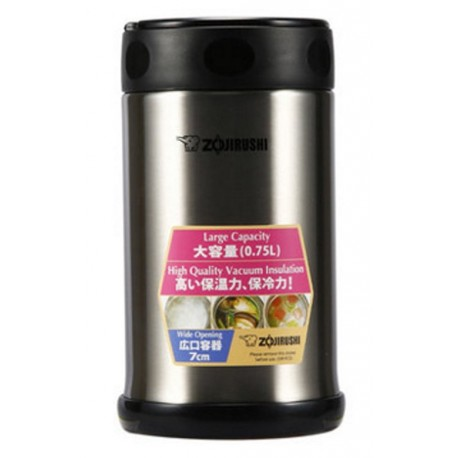 Термос для пищи Zojirushi 0.75L (SW-FCE75)