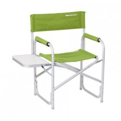 Раскладной алюминиевый стул Кемпинг PR-300