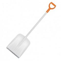 Лопата для уборки снега Fiskars 141002