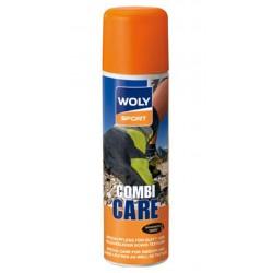 Средство по уходу за обувью Woly Sport Combi Care 250 ml