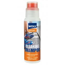 Шампунь для очистки обуви Woly Sport Cleaning Shampoo 200 ml