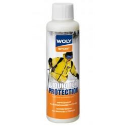 Пропитка для стирки Woly Sport Liquid Tex Protection 250 ml