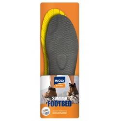 Стельки Woly Sport Sport Summer Footbed