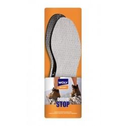 Стельки безразмерные Woly Sport Odour-Stop