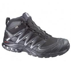 Мужские ботинки Salomon XA Pro Mid GTX