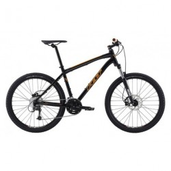 Велосипед Felt MTB SIX 60