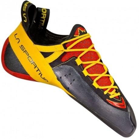 Скальные туфли La Sportiva Genius