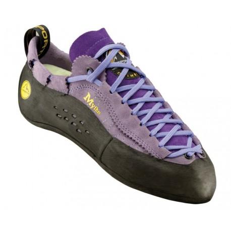 Скальные туфли La Sportiva Mythos