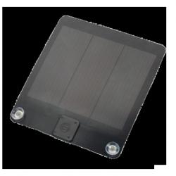Солнечное зарядное устройство Powertec PT Flap USB Flex