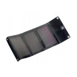 Солнечное зарядное устройство Powertec PT3 USB Flex