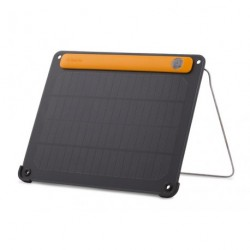 Солнечная батарея BioLite SolarPanel 5+ с аккумулятором