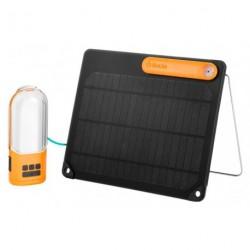 Набор BioLite PowerLight Solar Kit (солнечная батарея+фонарь)