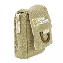 Сумка National Geographic Micro Camera Pouch (NG 1148)