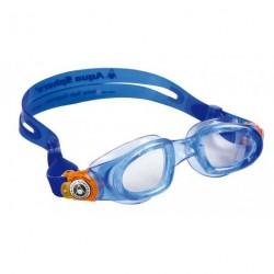 Детские Очки для плавания Aqua Sphere Moby Kid Clear Lens