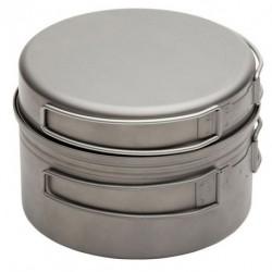 Набор Титановой посуды Fire-Maple Horizon 1