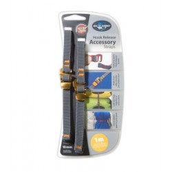 Стяжки Sea To Summit Accessory Strap With Hook 10mm/1m