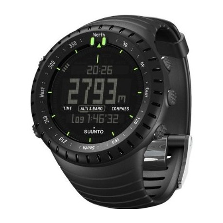 Часы Suunto Core All Black