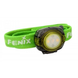 Фонарик Fenix HL05 White/Red LEDs