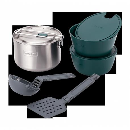 Набор для приготовления пищи Stanley Adventure 1.5L