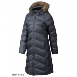 Женское пуховое пальто Marmot Wms Montreaux Coat