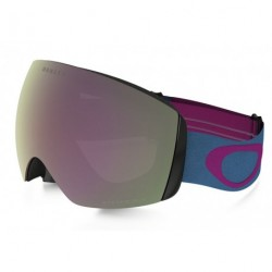 Маска Oakley Flight Deck XM Legion Blue Rose/Prizm Hi Pink Iridium
