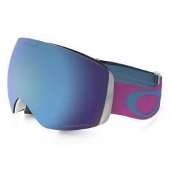 Маска Oakley Flight Deck XM Rose Sapphire/Prizm Sapphire Iridium